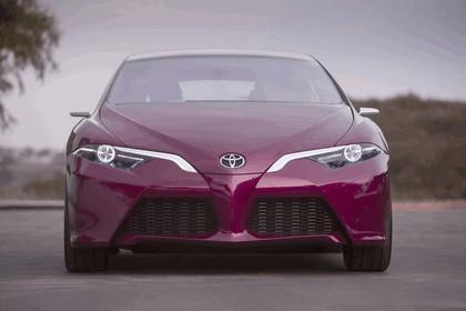 2012 Toyota NS4 Plug-in Hybrid concept 10
