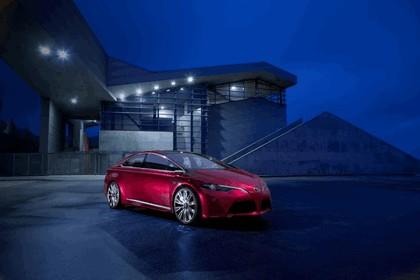 2012 Toyota NS4 Plug-in Hybrid concept 12