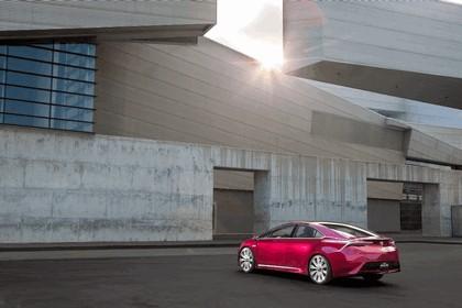 2012 Toyota NS4 Plug-in Hybrid concept 13