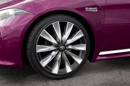 2012 Toyota NS4 Plug-in Hybrid concept 14