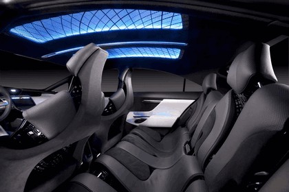2012 Toyota NS4 Plug-in Hybrid concept 17