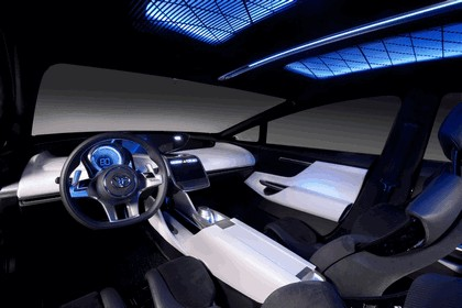 2012 Toyota NS4 Plug-in Hybrid concept 19