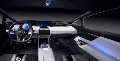2012 Toyota NS4 Plug-in Hybrid concept 20