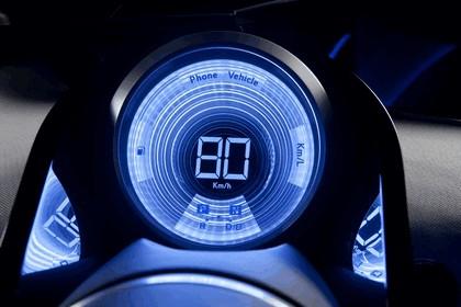 2012 Toyota NS4 Plug-in Hybrid concept 23