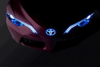 2012 Toyota NS4 Plug-in Hybrid concept 28