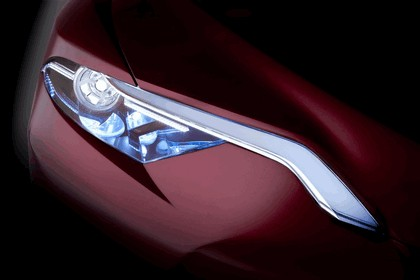2012 Toyota NS4 Plug-in Hybrid concept 29