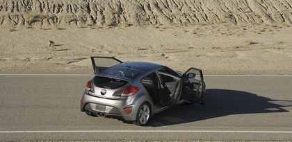 2012 Hyundai Veloster Turbo 13