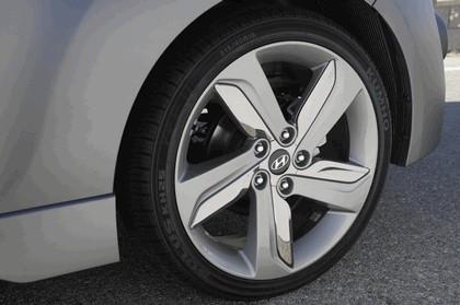 2012 Hyundai Veloster Turbo 20