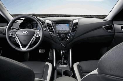 2012 Hyundai Veloster Turbo 23