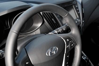 2012 Hyundai Veloster Turbo 27