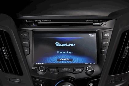 2012 Hyundai Veloster Turbo 28