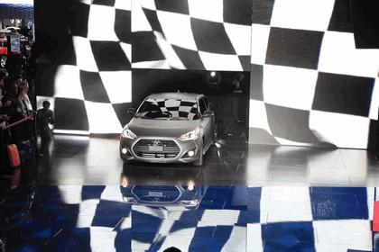 2012 Hyundai Veloster Turbo 32