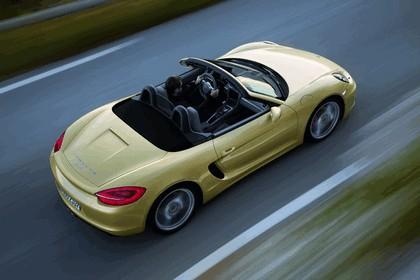2012 Porsche Boxster ( 981 ) S 6