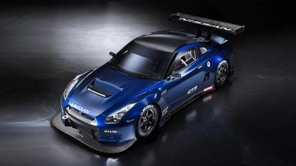 2012 Nissan GT-R ( R35 ) Nismo GT3 8