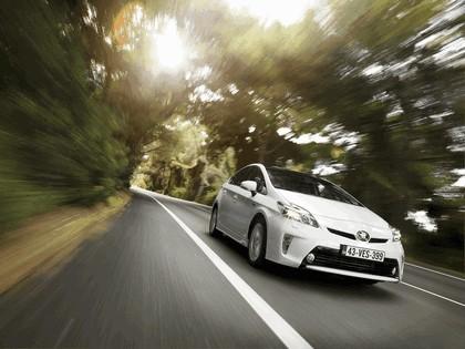 2012 Toyota Prius 1