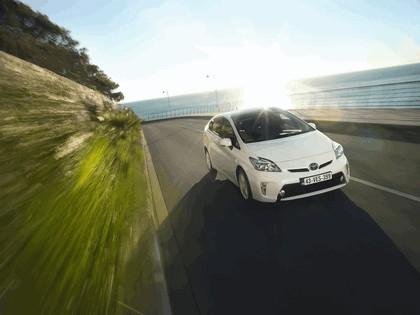 2012 Toyota Prius 3