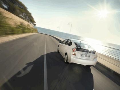 2012 Toyota Prius 4