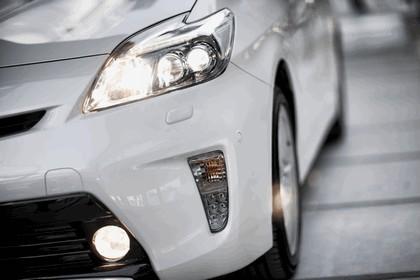 2012 Toyota Prius 9