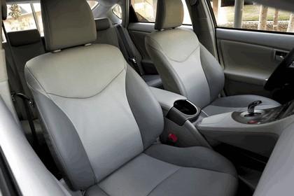 2012 Toyota Prius 12