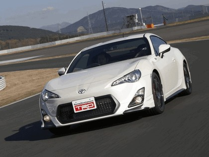 2012 Toyota GT 86 by TRD 2