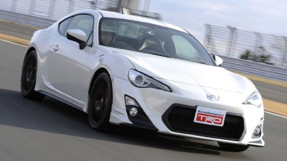 2012 Toyota GT 86 by TRD 9