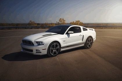 2012 Ford Mustang 5.0 GT California special package 1