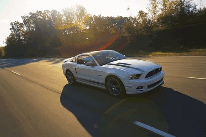 2012 Ford Mustang 5.0 GT California special package 4