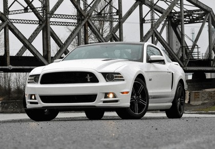2012 Ford Mustang 5.0 GT California special package 5