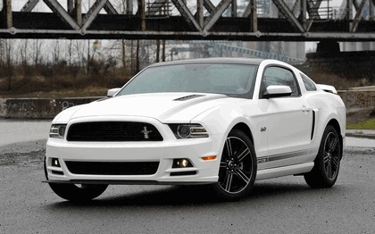 2012 Ford Mustang 5.0 GT California special package 6