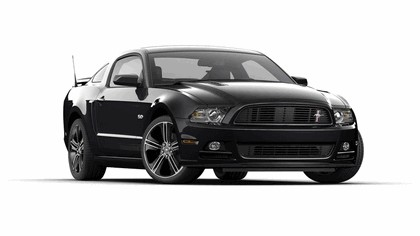 2012 Ford Mustang 5.0 GT California special package 15