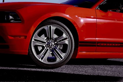 2012 Ford Mustang 5.0 GT California special package 23