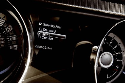 2012 Ford Mustang 5.0 GT California special package 32