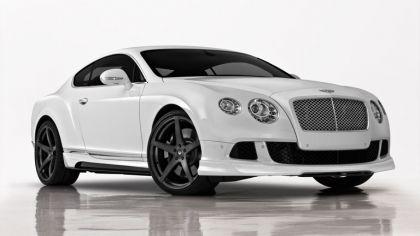 2012 Vorsteiner BR-10 ( based on Bentley Continental GT ) 6