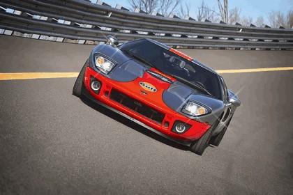 2012 Ford GT Merkury 4 by GTG 1