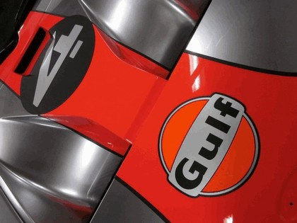 2012 Ford GT Merkury 4 by GTG 3