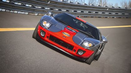 2012 Ford GT Merkury 4 by GTG 7