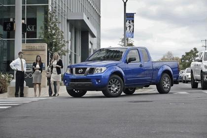 2012 Nissan Frontier 1