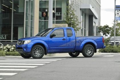 2012 Nissan Frontier 3