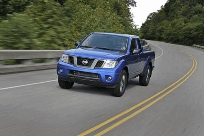 2012 Nissan Frontier 5