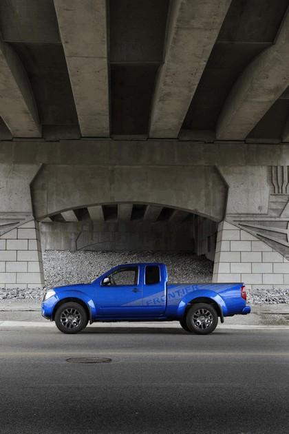 2012 Nissan Frontier 6