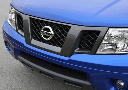 2012 Nissan Frontier 7