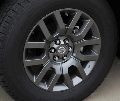 2012 Nissan Frontier 9