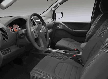 2012 Nissan Frontier 11