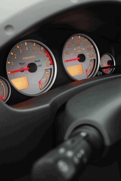 2012 Nissan Frontier 12