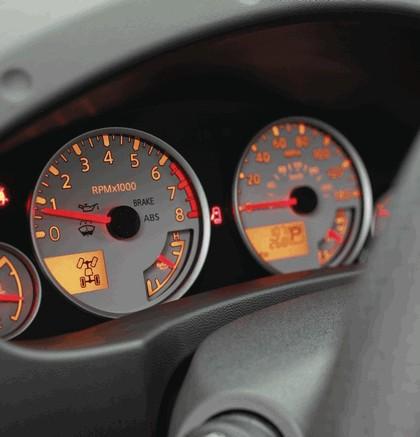 2012 Nissan Frontier 13