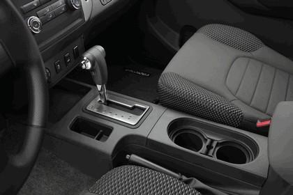 2012 Nissan Frontier 16