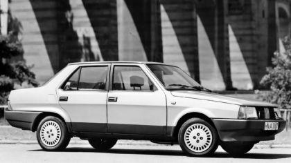 1983 Fiat Regata 4