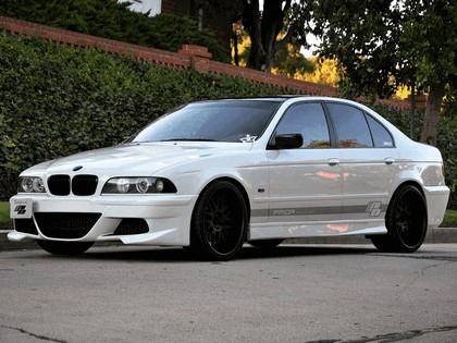 2000 BMW 5er ( E39 ) by Prior Design 1