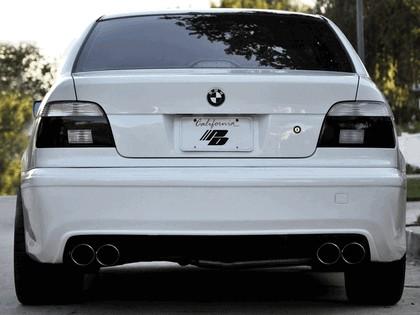 2000 BMW 5er ( E39 ) by Prior Design 3