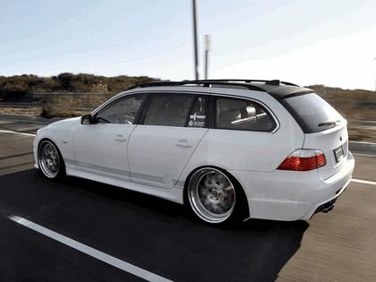 2005 BMW 5er ( E61 ) Touring by Prior Design 4
